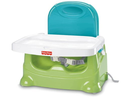 Fisher Price Healthy Care Booster