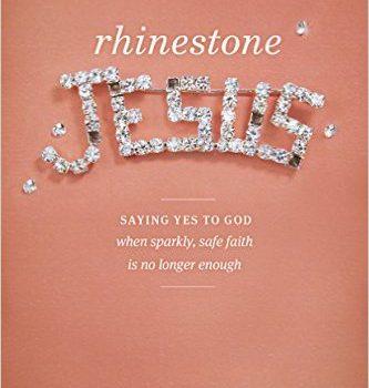 Discount eBook:  Rhinestone Jesus by Kristen Welch