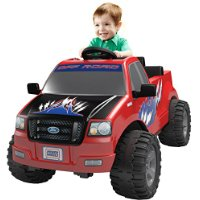 Power Wheels – 25% Off (6/19 ONLY)