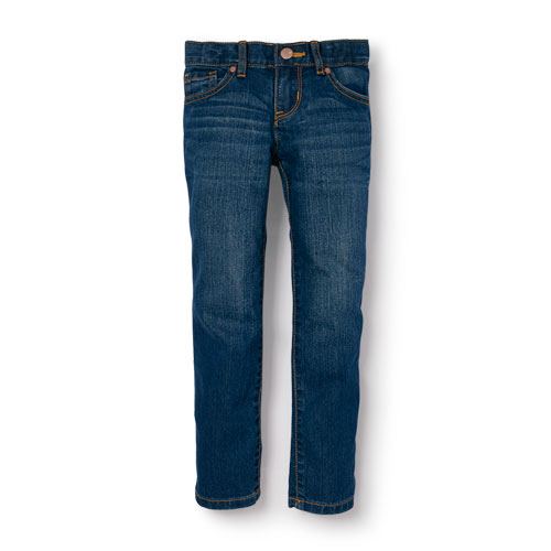 Children's Place Basic Denim