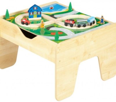 KidKraft 2-in-1 Activity Table (LEGO Compatible) – Lowest Price