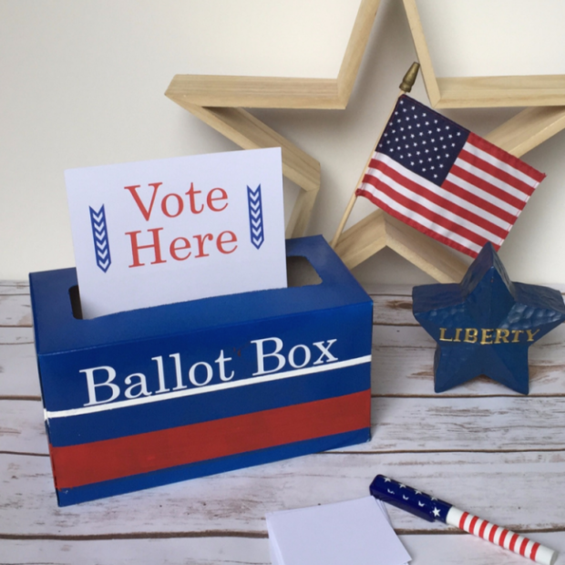 from-kleenex-box-to-ballot-box-election-diy-1a