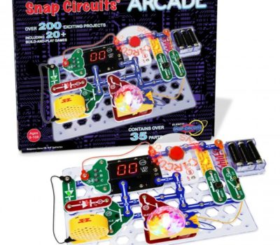 Snap Circuits Arcade Deal