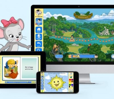 ABCmouse for $3.75 Per Month (Lowest Price)