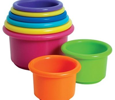 The First Years Stacking Cups Deal