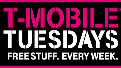 T-Mobile Tuesday: FREE Magazine Subscription