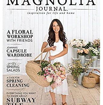Discount Magazine:  The Magnolia Journal