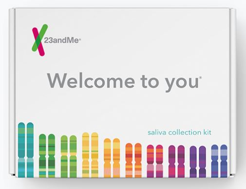 23andme   20 off ancestry or ancestry   health testing kit
