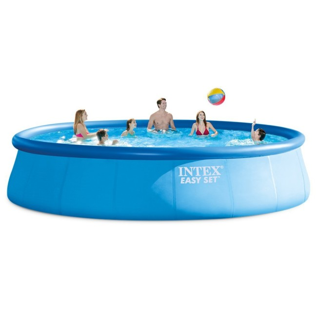Intex Easy Set Pools Starting At 55 52 5 23 Only Kids