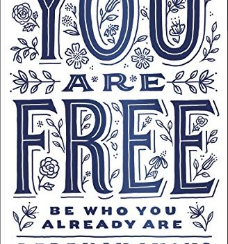Discount eBook:  You Are Free