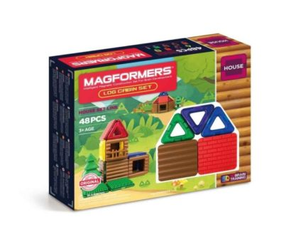 Magformers: Up to 50% Off (Today ONLY)