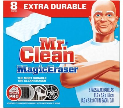 Mr. Clean Magic Erasers – $0.61 Each Shipped