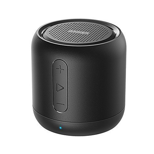 Anker Bluetooth Portable Speaker For $16.99 (2/1 ONLY) - Kids Activities