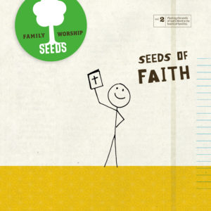 FREE Album Download: Seeds of Faith
