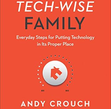Discount eBook: The Tech-Wise Family