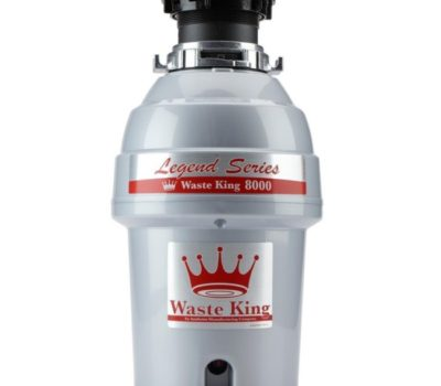 Deal of the Day: Waste King Garbage Disposals