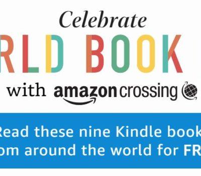 World Book Day: 9 FREE Kindle eBooks