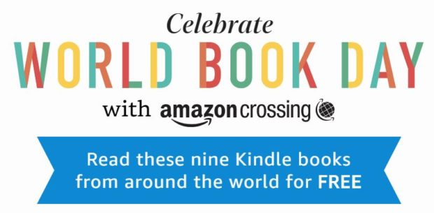 World Book Day: 9 FREE Kindle eBooks - Kids Activities