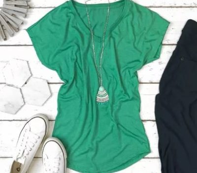 Soft Dolman Tees for $7.99 Plus Shipping + More Deals
