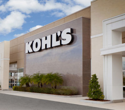 Kohl's: Extra 20% Off Entire Purchase (Today ONLY)