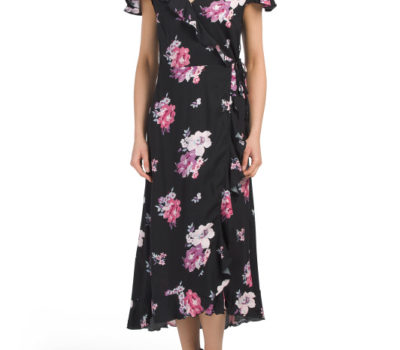 FREE Shipping on Any Size Order at TJ Maxx (May 10 ONLY)