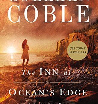 FREE eBook: The Inn at the Ocean's Edge