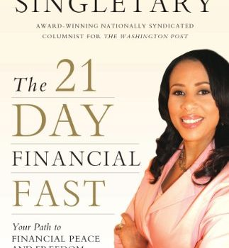 Discount eBook: The 21 Day Financial Fast