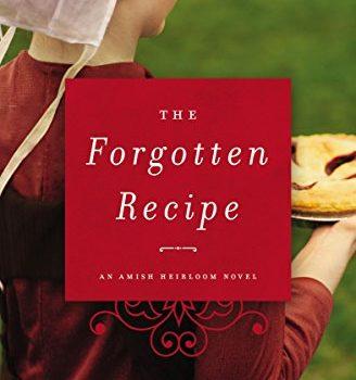 FREE eBook: The Forgotten Recipe