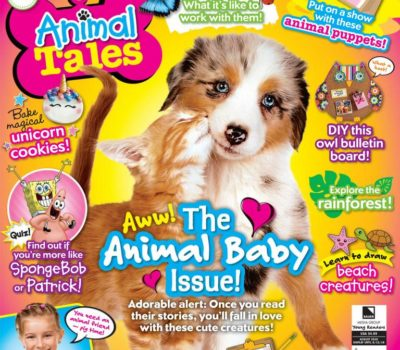 Best Price! Animal Tales Magazine Deal