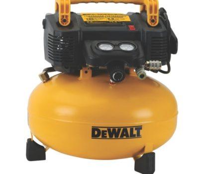 Dewalt 6-Gallon Pancake Compressor – Lowest Price (6/13 ONLY)