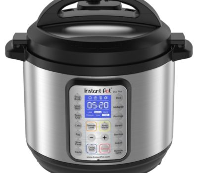 Instant Pot Duo (8 Quart, 9-in-1) for $99.95 (6/10 ONLY)