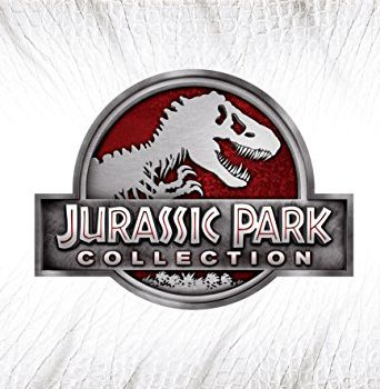 Jurassic Park Collection (Blu-Ray + Digital HD) – Lowest Price