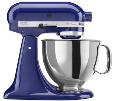 Hot! KitchenAid Artisan Stand Mixer (Select Colors) – $209.99