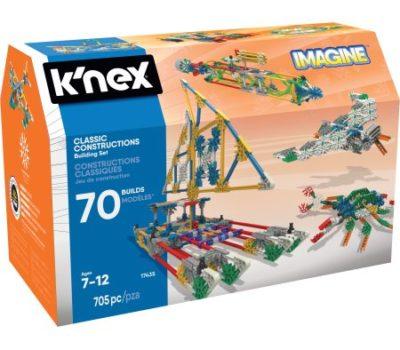 K'Nex Imagine Classic Constructions Deal