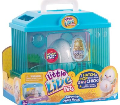 Little Live Pets Baby Chick