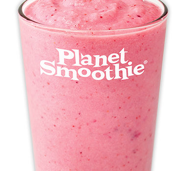 Planet Smoothie: FREE Smoothie on June 21, 2018