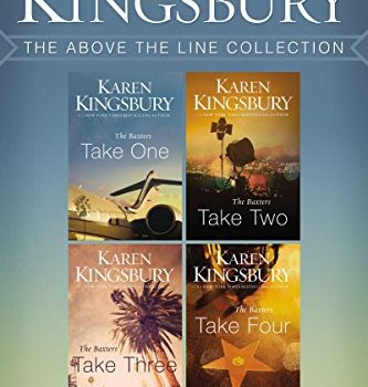 Discount eBook: The Above the Line Collection (4 Books in 1)