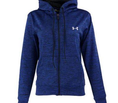 Under Armour Storm Full Zip Hoodie + More Clothing Deals