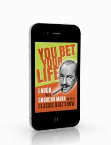 FREE Audio Download: You Bet Your Life w/Groucho Marx