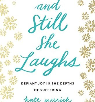 Discount eBook: And Still She Laughs