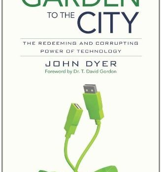 FREE eBook: From the Garden to the City