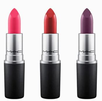 FREE MAC Lipstick on July 29th