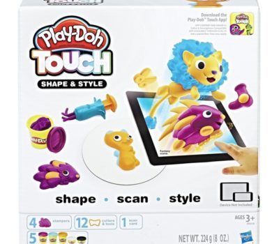 Play-Doh Touch Shape & Style – Lowest Price!