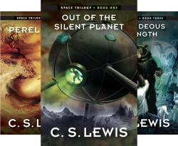 Discount eBooks: C.S. Lewis – Space Trilogy