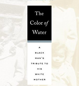 Discount eBook: The Color of Water