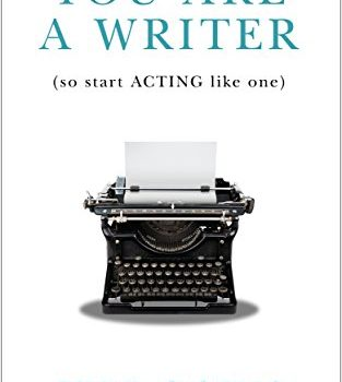 Discount eBook: You are a Writer