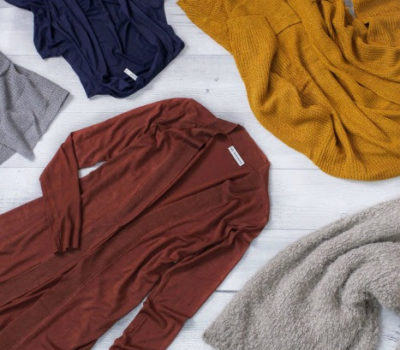 Fashion Friday: Cardigans from $19.77 Shipped