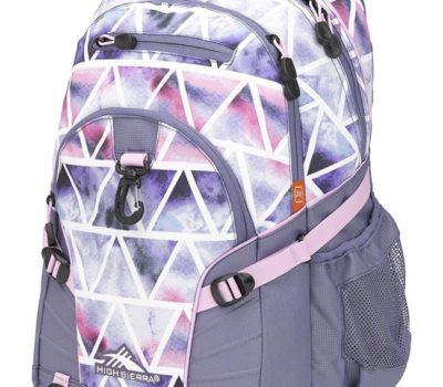 High Sierra Backpacks Up to 46% Off (8/27 ONLY)