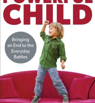 Discount eBook: Parenting Your Powerful Child
