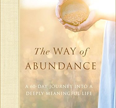 Discount eBook: The Way of Abundance